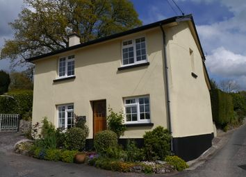 Thumbnail 3 bedroom detached house for sale in Meshaw, South Molton