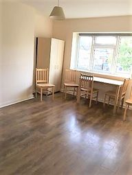 Thumbnail 1 bed flat to rent in High Street South, London