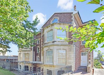 Thumbnail 2 bed flat for sale in South Road, Portishead, Bristol