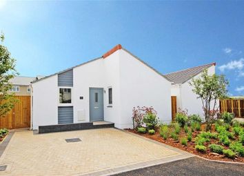 Thumbnail 2 bedroom detached bungalow for sale in Wall Park Road, Wall Park, Brixham