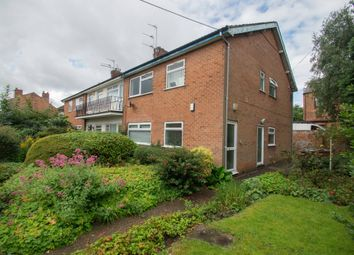 Thumbnail 2 bed maisonette to rent in Querneby Road, Mapperley, Nottingham