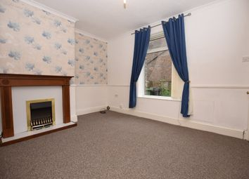 Thumbnail 1 bedroom terraced house to rent in Longwood Road, Huddersfield