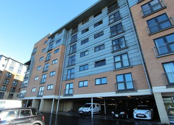 Thumbnail 1 bed flat for sale in Barrland Court, Glasgow