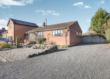 Thumbnail 3 bed detached bungalow for sale in Astley Burf, Stourport-On-Severn