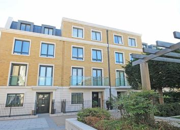 Thumbnail 5 bed property to rent in Rainsborough Square, London