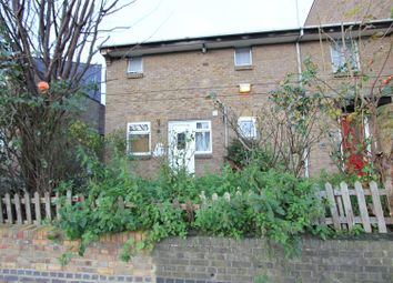 Thumbnail 2 bed terraced house to rent in Rum Close, London