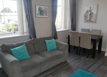 Thumbnail 2 bed flat to rent in Apartment, 72 John William Court, John William Street, Huddersfield