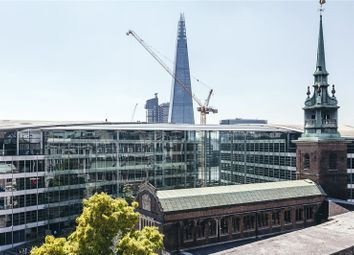 Thumbnail 2 bedroom flat for sale in Trinity Square, City Of London
