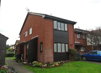 Thumbnail 1 bedroom semi-detached house for sale in St. Davids Grove, St. Annes, Lytham St. Annes