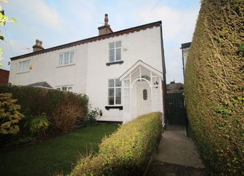 Thumbnail 2 bed semi-detached house for sale in Kenworthy Lane, Northenden, Manchester
