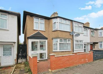 Thumbnail 3 bed end terrace house for sale in Lorne Road, Wealdstone, Harrow