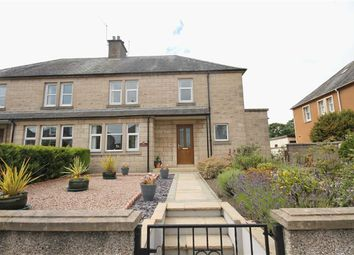 Thumbnail 4 bed semi-detached house for sale in Wittet Drive, Elgin