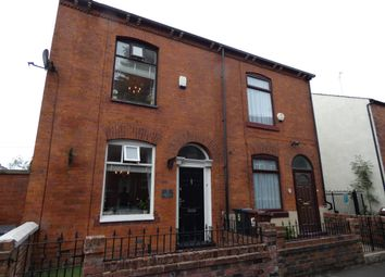 Thumbnail 4 bed semi-detached house for sale in Stephenson Street, Failsworth, Manchester