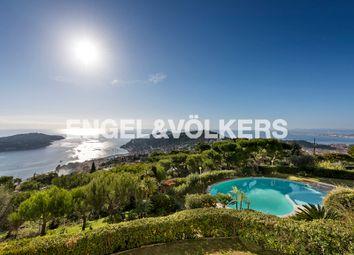 Thumbnail 4 bed apartment for sale in 80 Chemin Du Vinaigrier, 06230 Villefranche-Sur-Mer, France