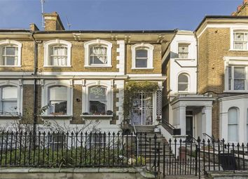 Thumbnail 3 bed flat for sale in St. John's Grove, London