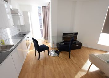 Thumbnail 1 bed flat for sale in Mercury House, 8 Bath Road, Slough, Berkshire