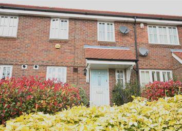 Thumbnail 3 bed terraced house for sale in Rowan Close, Shenley, Radlett