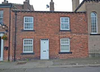 Thumbnail 3 bed terraced house for sale in Church Street, Horbury, Wakefield