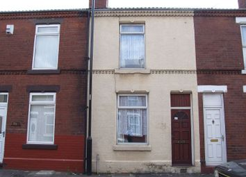 Thumbnail 2 bedroom terraced house for sale in Cranbook Road, Wheatley, Doncaster