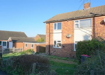 Thumbnail 1 bed flat for sale in Barden Crescent, Brinsworth, Rotherham, South Yorkshire