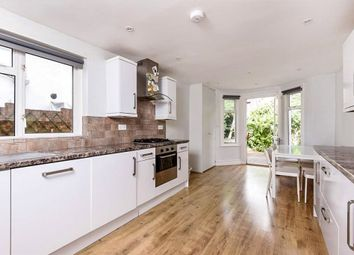 Thumbnail 3 bed terraced house for sale in Glenburnie Road, London