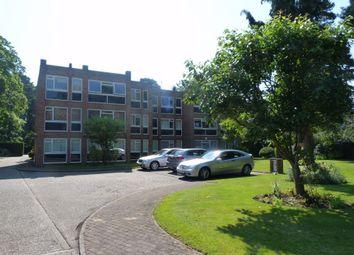 Thumbnail 2 bed flat to rent in Bridgewater Road, Weybridge, Surrey