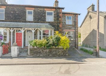 Thumbnail 4 bed semi-detached house for sale in Thornthwaite Road, Windermere, Cumbria