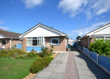 Thumbnail 2 bed detached bungalow for sale in Lon Y Cyll, Abergele
