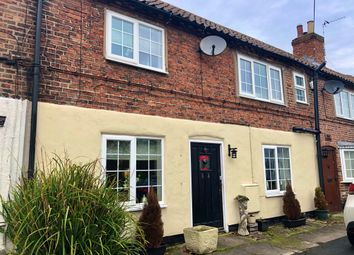 Thumbnail 2 bed cottage for sale in Church Street, Bawtry, Doncaster