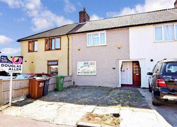 Thumbnail Terraced house for sale in Oglethorpe Road, Dagenham, Essex