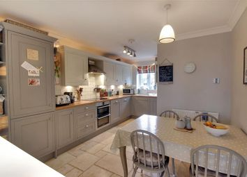 Thumbnail 3 bed terraced house for sale in Broomfield, Bells Yew Green, Tunbridge Wells, Kent