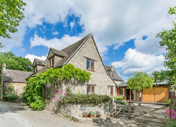 4 bed detached house for sale in Church Lane, Longworth, Abingdon OX13