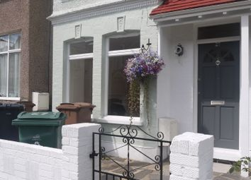 Thumbnail 3 bedroom terraced house to rent in Lyndhurst Road, London