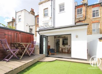 Thumbnail 1 bed property for sale in Fransfield Grove, London