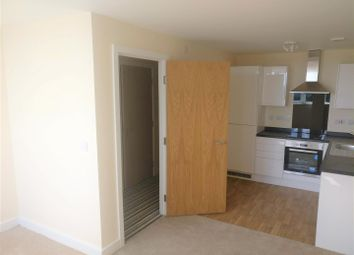 Thumbnail 1 bedroom flat to rent in The Minories, Dudley, West Midlands