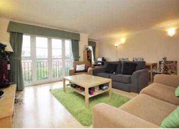 Thumbnail 2 bed flat to rent in Katesgrove Lane, Reading, Berkshire