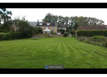 Thumbnail 1 bed flat to rent in Clapton, Crewkerne