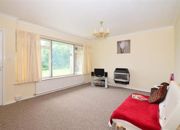 Thumbnail 2 bed flat for sale in Cypress Close, Whitstable, Kent