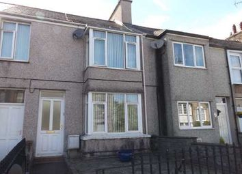 Thumbnail 3 bed terraced house for sale in Glanhwfa Road, Llangefni, Ynys Môn