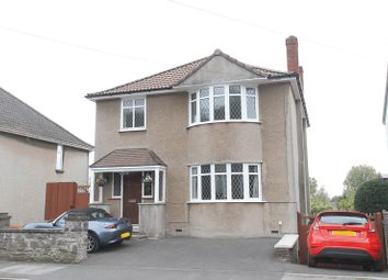 Thumbnail 3 bedroom detached house for sale in Highdale Avenue, Clevedon