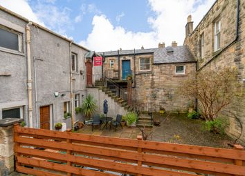 Thumbnail 1 bed flat for sale in Comely Bank Place Mews, Comely Bank, Edinburgh