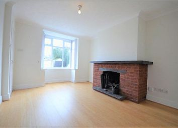 Thumbnail 3 bed semi-detached house for sale in 172 Delamere Street, Winsford