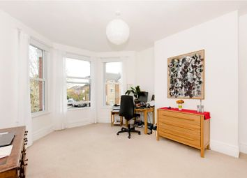 Thumbnail 2 bed maisonette for sale in Crescent Road, Alexandra Park, London