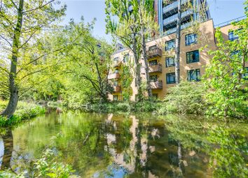 Thumbnail 3 bed flat for sale in Cube Building, 17-21 Wenlock Road, London