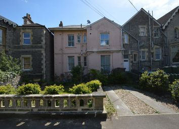 Thumbnail 2 bedroom flat for sale in Queens Road, Weston-Super-Mare