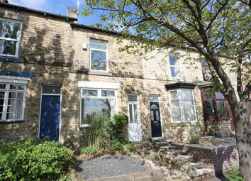 Thumbnail 3 bed terraced house for sale in Nairn Street, Crookes, Sheffield