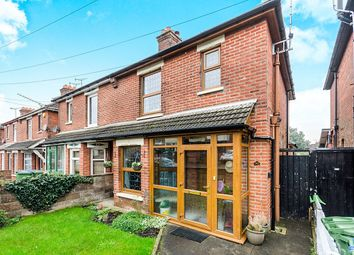 Thumbnail 3 bed semi-detached house for sale in Oaktree Road, Southampton