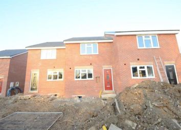 Thumbnail 2 bed terraced house for sale in Barrons Way, Borrowash, Derby
