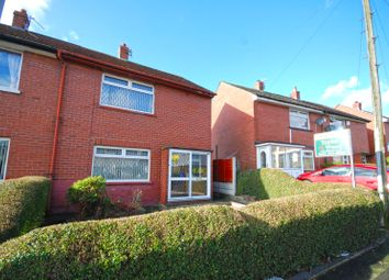 Thumbnail 2 bed semi-detached house for sale in Crowhill Road, Ashton-Under-Lyne