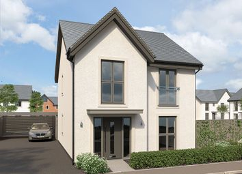 Thumbnail 4 bed detached house for sale in Maes Y Gwernen Road, Morriston, Swansea